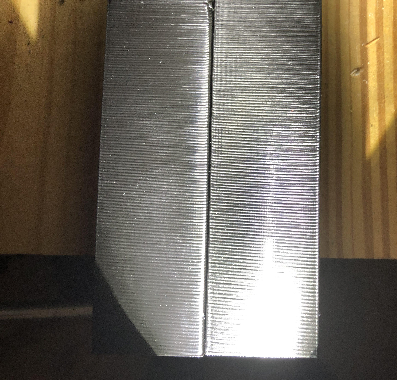Prusa Mk3 Noisy Bearings