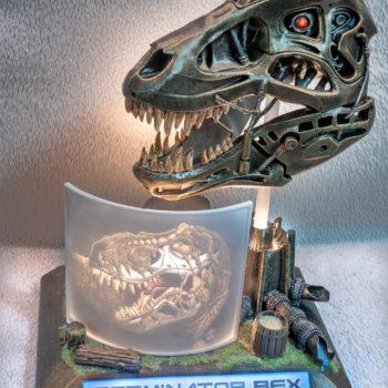 T-Rex: Terminatorus Rex
