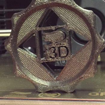 Maker Coins FXP 3D