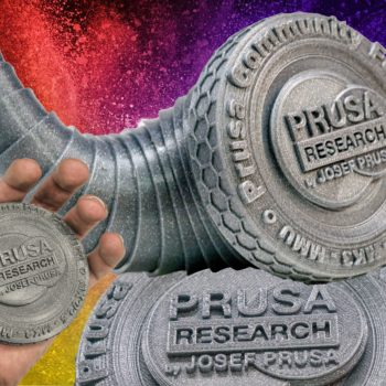 Prusa community Forum Expando Makers coin
